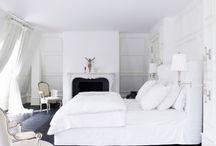 inspiring interiors / The art of decoration