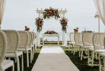 Andromeda Wedding Venue