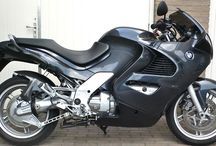 BMW k 1200 RS ...the best