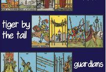 Tarot Stories
