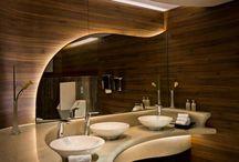 Architecture Public Toilet