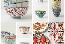 Obsessed with Crockery :)