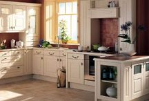 Kitchen lovelies⊰✿ / All the lovely things I would like in my kitchen.