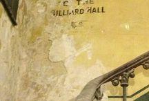 Vintage billiards pictures