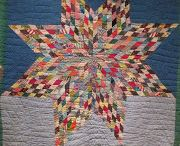 AFRO  AMERICAN QUILTS