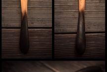 drevene nádobí