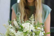 sezónní kytice
