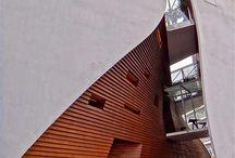 Architecture / Fantastic Architectural Designs