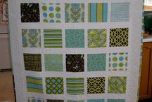 Easy Peasy Quilts