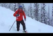 Favorite Ski Resorts / Fernie Alpine Resort, Kimberley Alpine Resort, Nakiska and Kicking Horse Mountain Resort / by Powder Matt