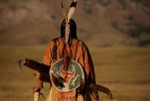 Tribes & Native Americans