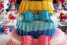 Sophie's 3rd Birthday / by Karen Rich