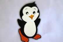 Imãs de geladeira - Pinguins / Magnets - Pinguins / Magnets for sale - Imãs pra vender (Sem frete para o Brasil). Custo: R$ 5,00 a peça. Contato: @suacamp ou https://www.facebook.com/iris.azevedo.14