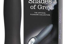 Fifty Shades of Grey / Tutti i prodotti marchiati 50 sfumature di grigio
