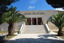 All national museums and archaeological sites are free today in Greece, in honour of Melina Mercuri! / Όλα τα #εθνικά #μουσεία και οι #αρχαιολογικοί #χώροι είναι ελεύθεροι σήμερα προς τιμήν της πρώην υπουργού του #πολιτισμού στην #Ελλάδα, η #Μελίνα #Μερκούρη!  All #national #museums and #archaeological #sites are free today in honour of ex-ministor of #culture in #Greece, #Melina #Mercuri!