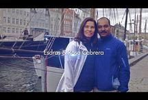Esdras Cabrera INT - 4LIFE