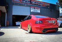 Holden VE