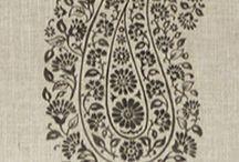 DO&CO Titley & Marr / Titley & Marr fabrics, wallpaper, home decor, interior