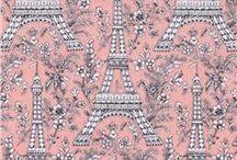 Fabric / by Rachel Silk