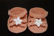 Sandalitas por bebè