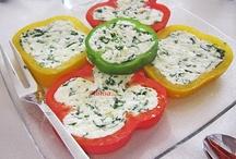 peynir tabakları