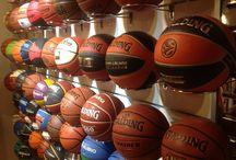 Balones de Baloncesto Spalding / Te ofrecemos una selección de más de 100 balones de la máxima calidad en www.basketspirit.com/balones-baloncesto-spalding