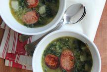 Food - Portuguese/Macanese