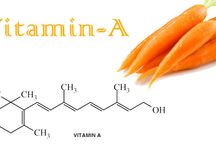 Vitamins / Information on Vitamins and their health benefits.