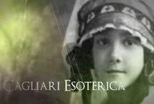 Cagliari Esoterica / storia e leggende di Cagliari
