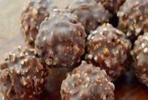 σοκολατακια φερερο
