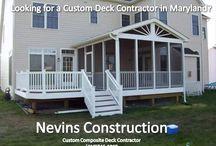 Nevins Construction