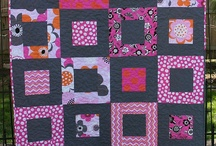 Quilts / by Angie Smith Whiting