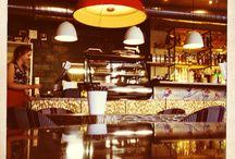 Kiek in de Kök / A hip restaurant in Tallinn