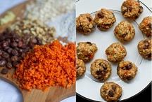 Recipes: Gluten-Free Vegan