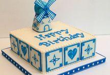 cake idears