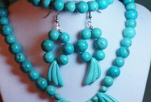 Vibrant Turquoise:) / All things turquoise / by Beth Fortner