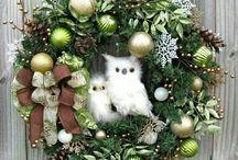 Karácsonyi kopogtatók