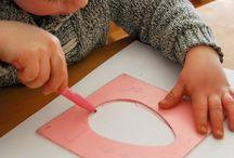 Montessori 2 ans et demi