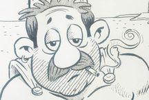 Jerry's Comic book: Pastyman- The Cornish Superhero