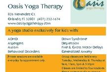 Yoga Resources Central Florida