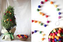 Christmas - Ho Ho Ho! / by Mary Mary Quite Contrary