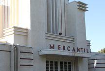 Archistyles | Art Deco