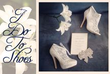 I Do To Shoes / Fabulicious bridal shoes for every bride