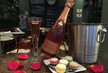 Valentine's Day London 2017 / Where to celebrate and what to do in London for Valentine's Day (and Galentine's Day!).