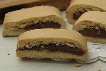biscotti con glutine
