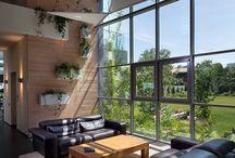 Eco дом. Eco house