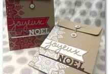 Insta boites, pochettes et enveloppes