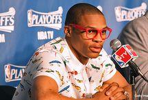 NBA Swag / Ball don't lie.