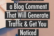How To Improve at Blogging