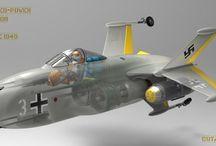 Luftwaffe Projekt